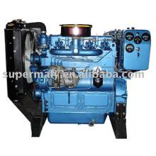 Ricardo pequeños motores marinos diesel baratos
