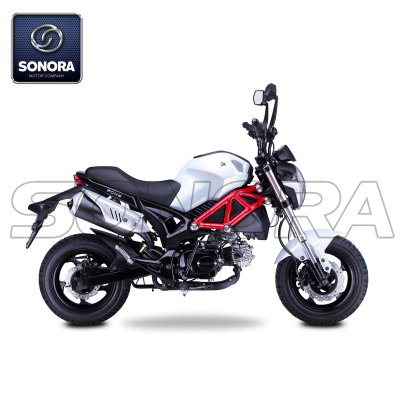 PONY MONSTER 50CC 2