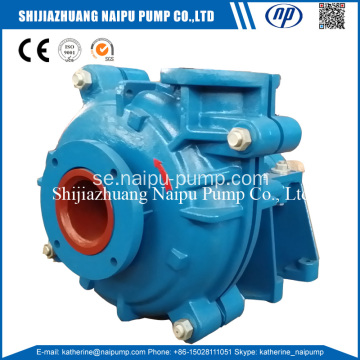100ZJ Standard Replacement Bare Shaft Slurry Pump