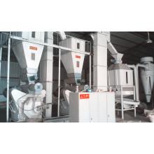 CF Mzlh508 Biomass Wood Pellet Machine