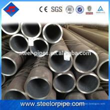 Productos más populares cnc acero inoxidable tubo de acero sin costura