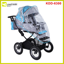 Stainless steel baby stroller china supplier