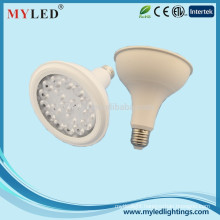 18w E26/B22 base Par 38 led PAR light LED spot light