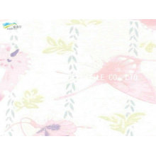 Printed Nylon Cotton Blended Fabric For Home Textile