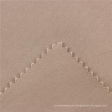 60 / 2x60 / 2 / 156x74 171gsm 149cm 100% tela de sarga de algodón para pantalones uniformes