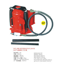 30 Ton Luft Hydraulik-Buchse