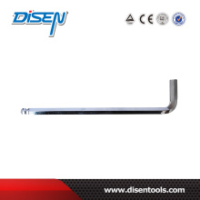 Mirror Polished Ball Head Long Allen Wrench