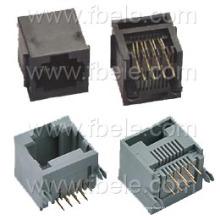 Conector / Telecom Plug / Jack