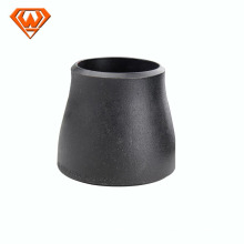 redutor concêntrico rosqueado de aço carbono mss sp-43