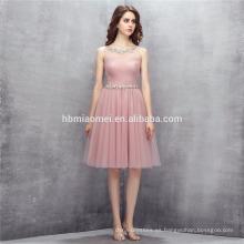 2017 nuevo vestido de noche del hombro del desgaste del pary del desgaste del vestido de noche del mini hombro modificado para requisitos particulares atractivo modificado para requisitos particulares