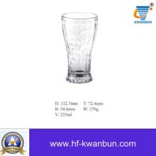 Moule Verre Tasse à thé Coupe en verre Bonne qualité Kb-Hn0829