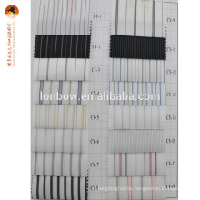 100% polyester lining fabric wholesale for garment interlining
