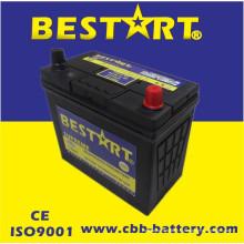12V50ah Премиум качества Бестарт автомобиль Мф 55b24L-MF с стандартом JIS батареи