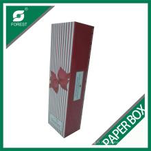 Boîtes de livraison de fleur de carton d'emballage de vente chaude