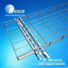 Нержавеющая сталь ss316 ячеистой сети, поднос кабеля корзины(указанные ISO9001 завод)