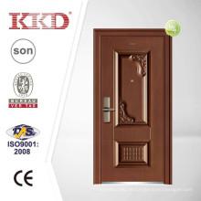 Kupfer, imitieren Stahltür KKD-587 für Sicherheit