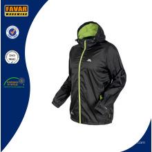 Unisex leichte wasserdichte verpackbare Jacke Outdoor Wear