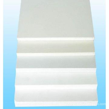 PVC Window Profiles Sheet CPE 135A