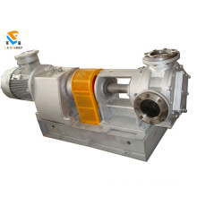 Nyp320 High Viscosity Stainless Steel Chemical Pump