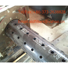 Mainly Technical Specification of perforated pipe
