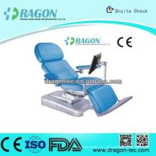 DW-BC005 Hochwertige Blut Zeichnung Stuhl