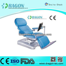 DW-BC005 High Quality Blood Drawing Chair