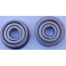 F628zz Flanged Flange Bearing