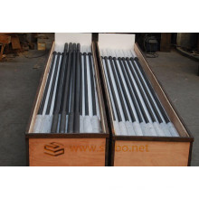 Sic Heater Are Made of Special High-Density