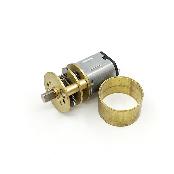 mini gear motor