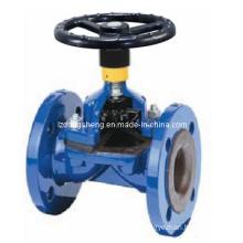 Weir Type Industrial Diaphragm Valves