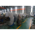 SUS304 GB Edelstahl Kaltes Wasserrohr (133 * 2,5)