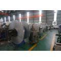 SUS304 316 En Tubo de acero inoxidable de alta calidad (tubería de suministro de agua)