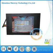 10 Zoll 4: 3 LCD Werbung Display mit Bewegungssensor