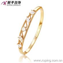 Новый Xuping моды Элегантный кубический цирконий браслет