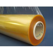 Melhor filme de estiramento plástico fresco do PVC que envolve