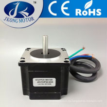 alto par trifásico analógico reducir motorreductor, servo híbrido motor paso a paso nema23