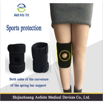 Buka Patella Sports Protection Knee Brace