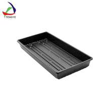 1020 Trays For Plants Flat Trays With Or Without Germination Tray No Plastic Tray Without Drain Holes