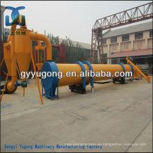 Schnell verkaufend ! Rotations-Trommel-Trocknungsmaschine für Holz-Pellet-Linie