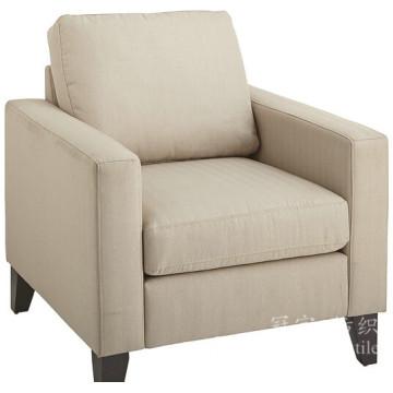 A casa usa a tela do falso da camurça do poliéster de couro para Furnitures