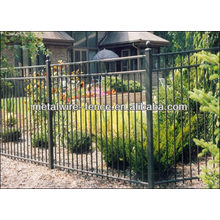 ISO9001 Welded Fence and Gate (factory)