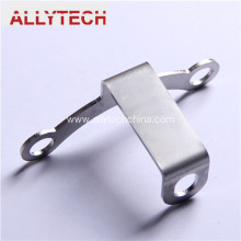 High Precision Aluminum Die Casting Machining Parts