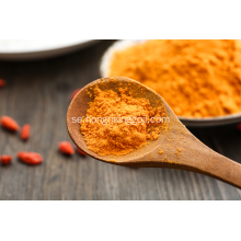 100% ren Wolfberry Extract Goji Berry Powder