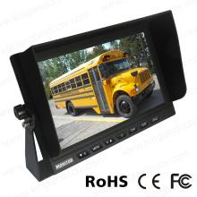 9 pulgadas de alta definición Ahd Digital Car Monitor