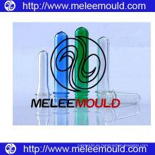 Molde plástico para preformas de plástico soplado