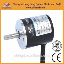 mini 25mm encoder S25 what is incoder 300ppr