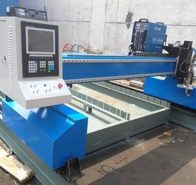 oribit plasma cutting machine