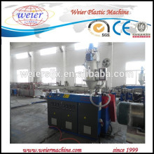 PVC edge band extrusion line, PVC edge banding machinery