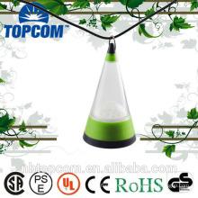 12 LED Hang Camping Lamp