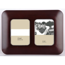 "Popular 3""X4""X2 Brown Photo Frame"
